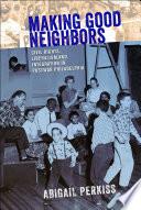 Making Good Neighbors Book PDF