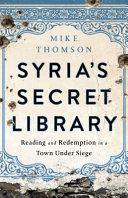 Book Syria s Secret Library