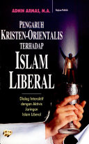 Pengaruh Kristen-orientalis terhadap Islam liberal