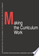Making the Curriculum Work