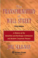 The Transformation of Wall Street
