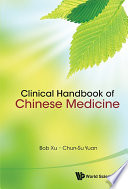 Clinical Handbook of Chinese Medicine