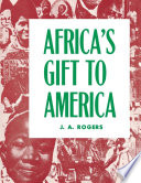 Africa s Gift to America
