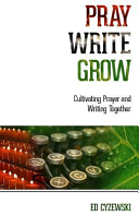 Pray  Write  Grow