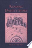 Reading Dante's Stars