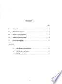 Summary of Awards in Energy related General Research Book PDF