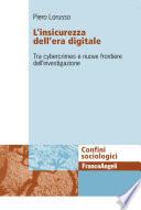 L insicurezza dell era digitale  Tra cybercrimes e nuove frontiere dell investigazione