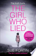 The Girl Who Lied  The 2016 bestselling psychological drama