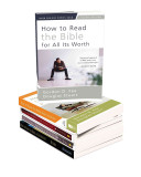 How to Read the Bible Pack  Includes How to Read the Bible for All Its Worth and Four Other Companion Books
