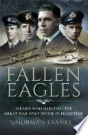 Fallen Eagles Book PDF