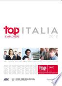 Top Employers Italia 2010