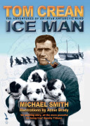 Tom Crean Ice Man