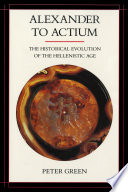 Alexander To Actium