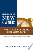 Finding Your New Owner