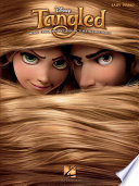Tangled  Songbook