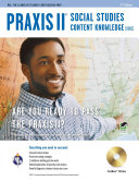 Praxis II Social Studies Content Knowledge  0081