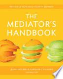 The Mediator S Handbook