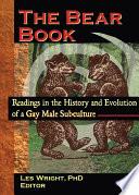 The Bear Book Book PDF