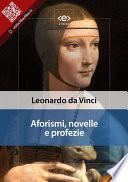 Aforismi  novelle e profezie