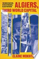 Algiers Third World Capital