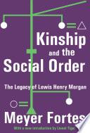 Kinship and the Social Order Book PDF