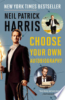 Neil Patrick Harris  Choose Your Own Autobiography