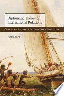 Diplomatic Theory of International Relations