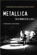 download ebook metallica: this monster lives pdf epub