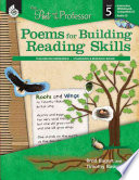 Poems For Building Reading Skills book