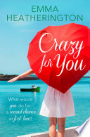 Crazy For You  HarperImpulse Contemporary Romance
