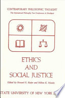 Ethics and Social Justice