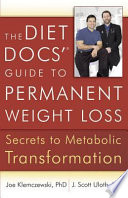 The Diet Docs Guide To Permanent Weight Loss