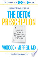 The Detox Prescription