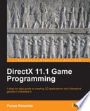 DirectX 11.1 Game Programming