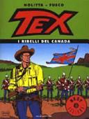 Tex : I ribelli del Canada