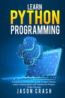 Learn Python Programming