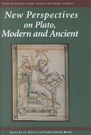 New Perspectives on Plato, Modern and Ancient