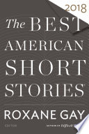 Book The Best American Short Stories 2018