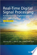 Real Time Digital Signal Processing