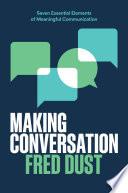 Making Conversation Book PDF