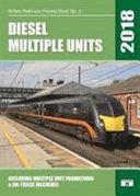 Diesel Multiple Units 2018