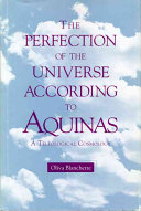 The perfection of the universe according to Aquinas