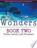 Wonders Book 2