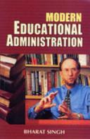 Modern Educational Administration