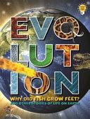 Evolution : narrative story of evolution. rodent narrator nippy takes...