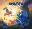 Art Of Smurfs : and location concept pieces. with a...