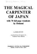 The Magical Carpenter of Japan Book PDF