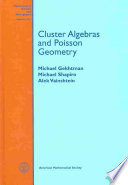 Cluster Algebras and Poisson Geometry