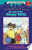 The High Rise Private Eyes 5 The Case Of The Sleepy Sloth