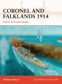 Coronel And Falklands 1914 : war i stand out amidst the...